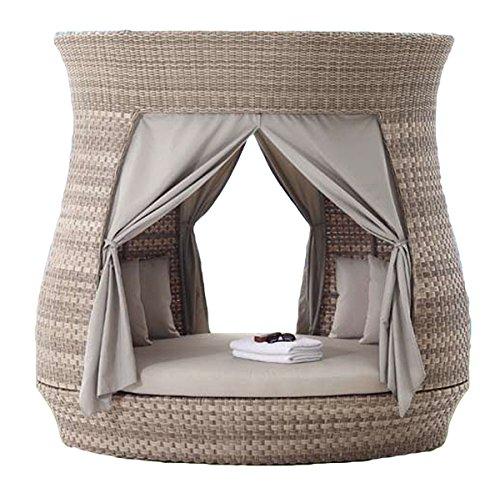 liegeinsel garten hol dir das urlaubsfeeling 2018 in. Black Bedroom Furniture Sets. Home Design Ideas