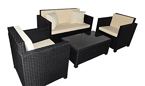 loungem bel outdoor f r terrasse und garten enjoy den sommer 2018. Black Bedroom Furniture Sets. Home Design Ideas