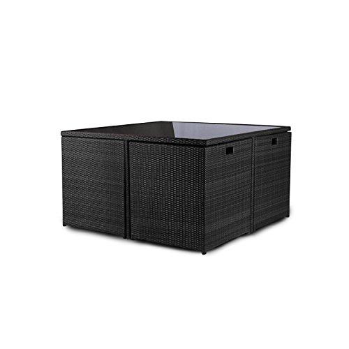 Loungemöbel Set - Lounge Sets von Vanage als kompakter Wuerfel