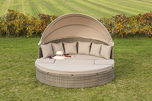 relaxinsel garten riva sommerlaune 2018 in deinem garten. Black Bedroom Furniture Sets. Home Design Ideas