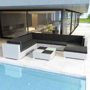 Loungegruppe  | Loungemöbel Polyrattan  | Loungemöbel Set