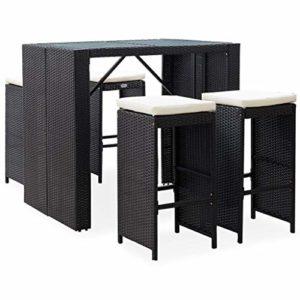 vidaXL Gartenbar Set | Gartenbar Set | Gartenbar Theke